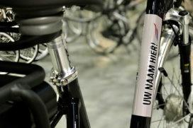Bikkel Bikes start met private label e-bikes