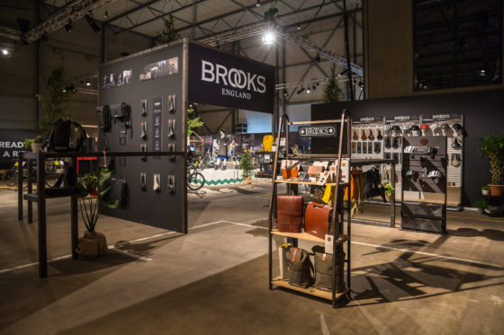 Brooks en Urban Proof complementeren lifestyle-aanbod