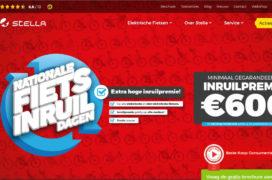 Fietsenwinkel.nl mag Stella niet verkopen