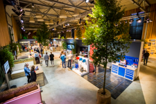 Know How To Grow op het Kruitbosch Retailplein