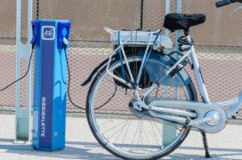Accu nu het kwetsbaarste onderdeel van de elektrische fiets