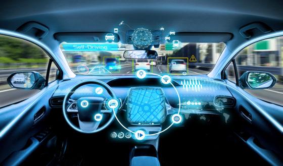 Intelligent Traffic Systems (ITS) zorgen voor veiliger verkeer