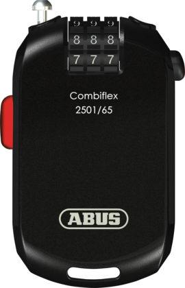 De ABUS Combiflex 2501. Foto ABUS