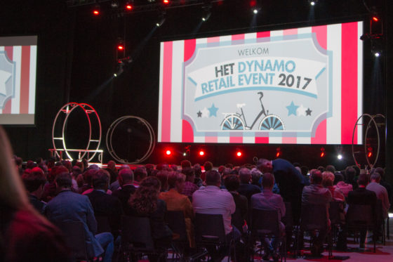 Foto Dynamo Retail Group