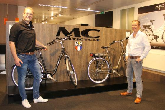 'Multicycle blijft op en top Nederlands'