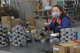 Import Chinese elektrische fietsen aan banden