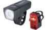 Sigma Sport introduceert nieuwe fietslampenset op batterij