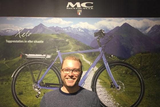 Nieuwe gezichten bij Multicycle