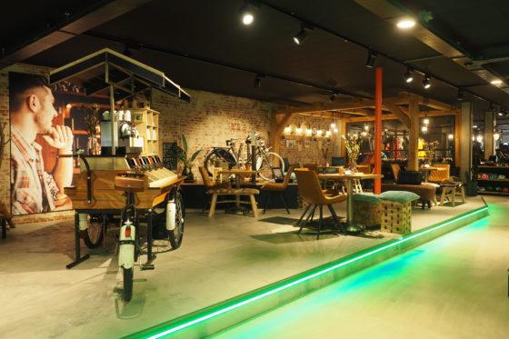 Binnenkijken bij E-bike Store Hoorn
