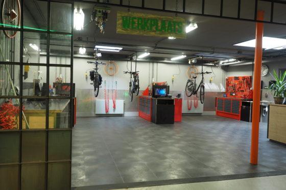Foto E-bike Store Hoorn