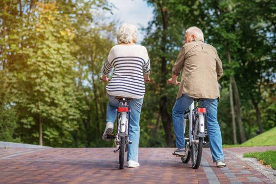 Fietsersbond pleit voor betere fietsinfrastructuur