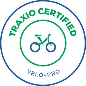 Velo-Pro keurmerk