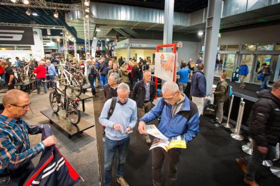 Jan Janssen Limited Edition onthuld op Bike Motion
