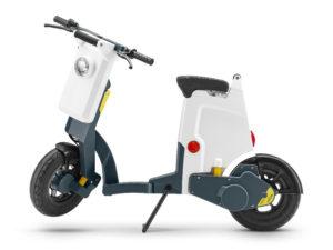GiGi e-scooter
