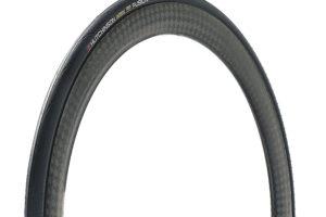Hutchinson Tires toont nieuwe bandencollectie op Velofollies