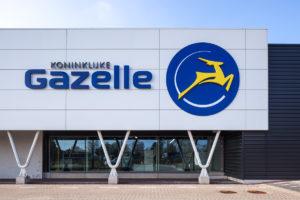 Gazelle not amused over actie Fietsenwinkel.nl