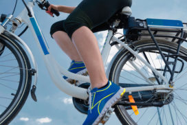 E-bike claimt bijna 50% marktaandeel in België