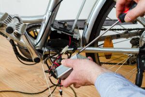 E-BikeGarantie tijdelijk met 10 euro korting