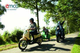 E-scooters: De mobiliteit van de toekomst!