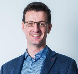 Alphons Turk nieuwe salesmanager Schwalbe Nederland