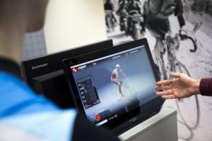 idmatch BikeLab meetsysteem voor fietsen