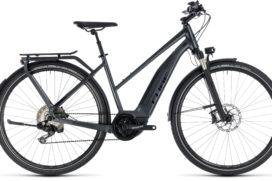 Cube e-bikes met Gen3 Bosch systeem te testen op e-Bike Xperience