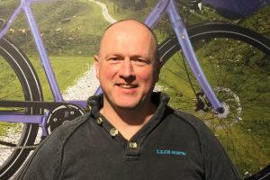 Service support Multicycle uitgebreid met Cees van Heuveln