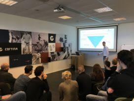 Eerste Kruitbosch Academy succesvol verlopen