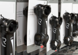 RFR accessoires en onderdelen nu bij Oneway Distribution