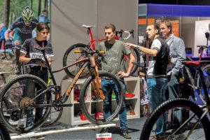 Vélovak houdt informatiebijeenkomst voor nieuwe exposanten