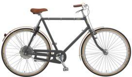 Roetz komt met nieuwe e-bike en stapt over op Shimano
