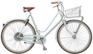 Roetz Road+ e-bike