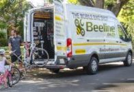 Accell koopt mobiele service provider Beeline Bikes