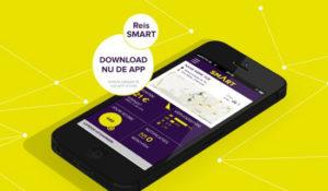 SMART-app voor fietsers