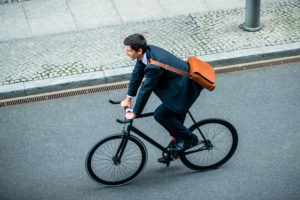 Hoogte bijtelling fiets van de zaak volgende stap
