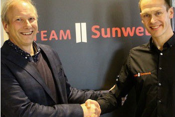 WilMar verlengt sponsorcontract met Team Sunweb