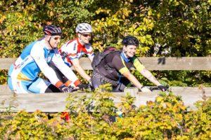 Wielersportbond NTFU komt met de Start2Bike fietstraining. De training is speciaal bedoeld voor mountainbikes en racefietsen.