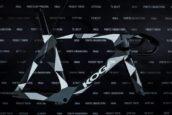 KOGA toont prototype nieuwe baanfiets