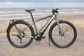 Omzet fietsverkopen groeit naar 976 miljoen