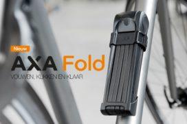 AXA Fold: Vouwen, klikken en klaar