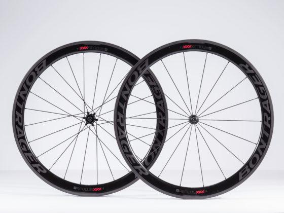 De nieuwe Bontrager Aeolus  wielen zijn nog aërodynamischer, hebben betere remprestaties en zijn stabieler.