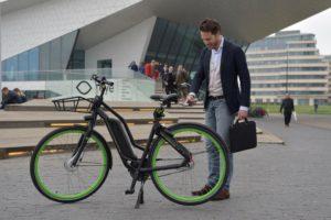 Europese Commissie wil WA-verzekering voor e-bike