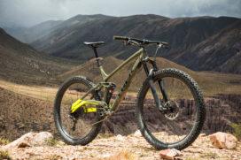 Trek introduceert Full Stache full-suspension 29 Plus trailbike