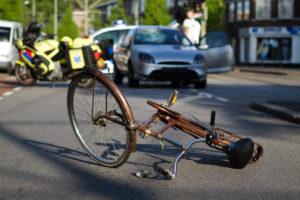 Meer fietsdoden door e-bike