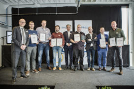 VAB kiest beste e-bikes van het jaar