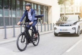 Elektrische fietsen: cijfers & trends