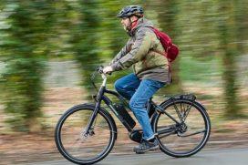Onderzoek potentieel e-bike regio Zuid-Limburg
