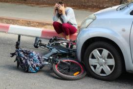 BLOG Wie vergoedt schade bij aanrijding met elektrische fietser?