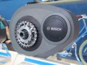 Goedkopere middenmotor van Bosch