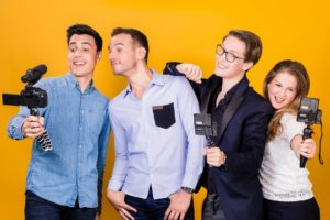 Fietsspecialisten strijden in RTL4 programma om titel De Beste van NL